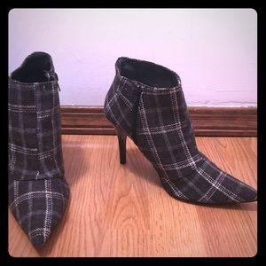 Heels by Anne Michelle